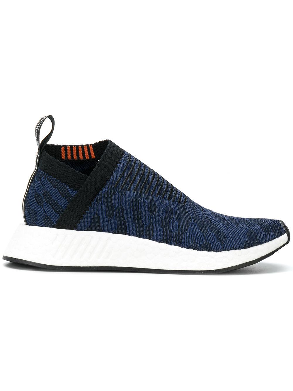Adidas NMD primeknit sneakers
