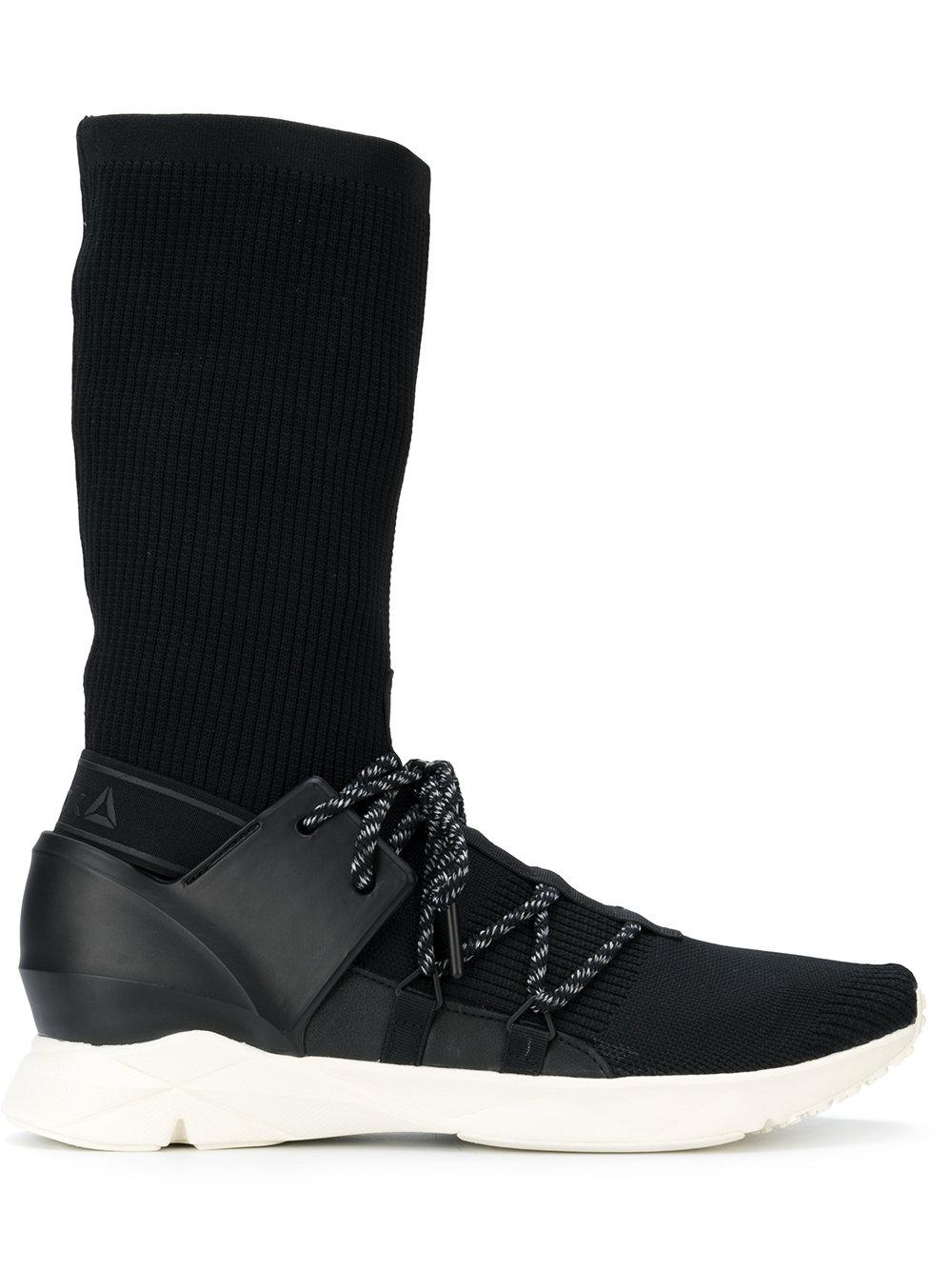 Reebok sock runner sneakers