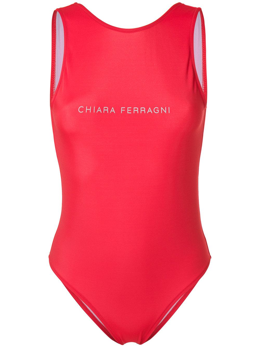 Chiara Ferragni COSTUME