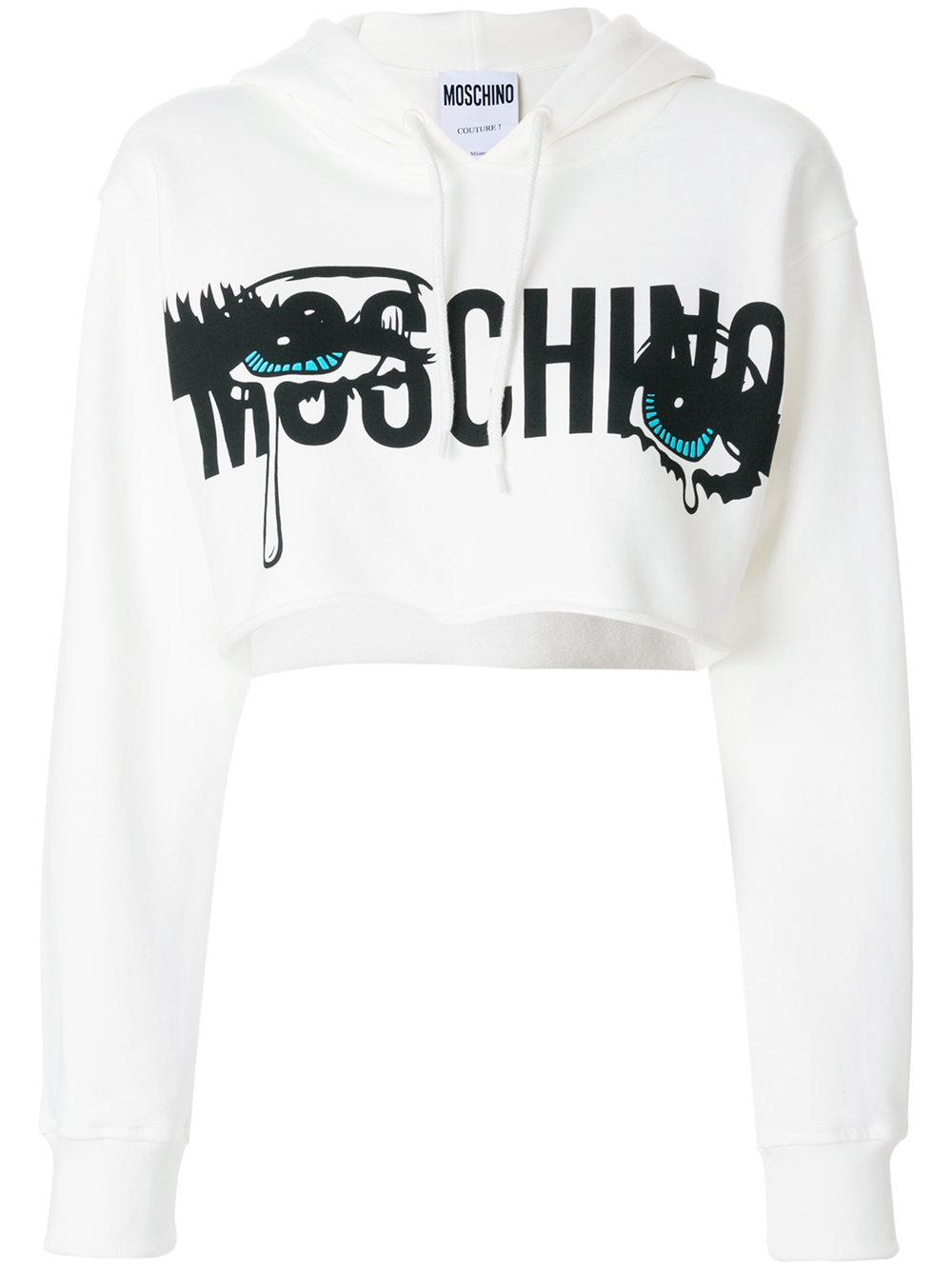 Moschino Sweatshirt