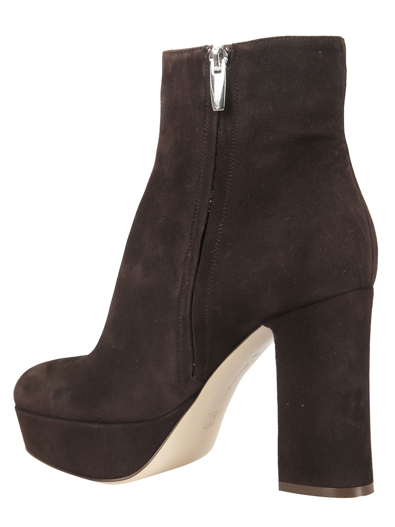 Gianvito Rossi ANKLE BOOT
