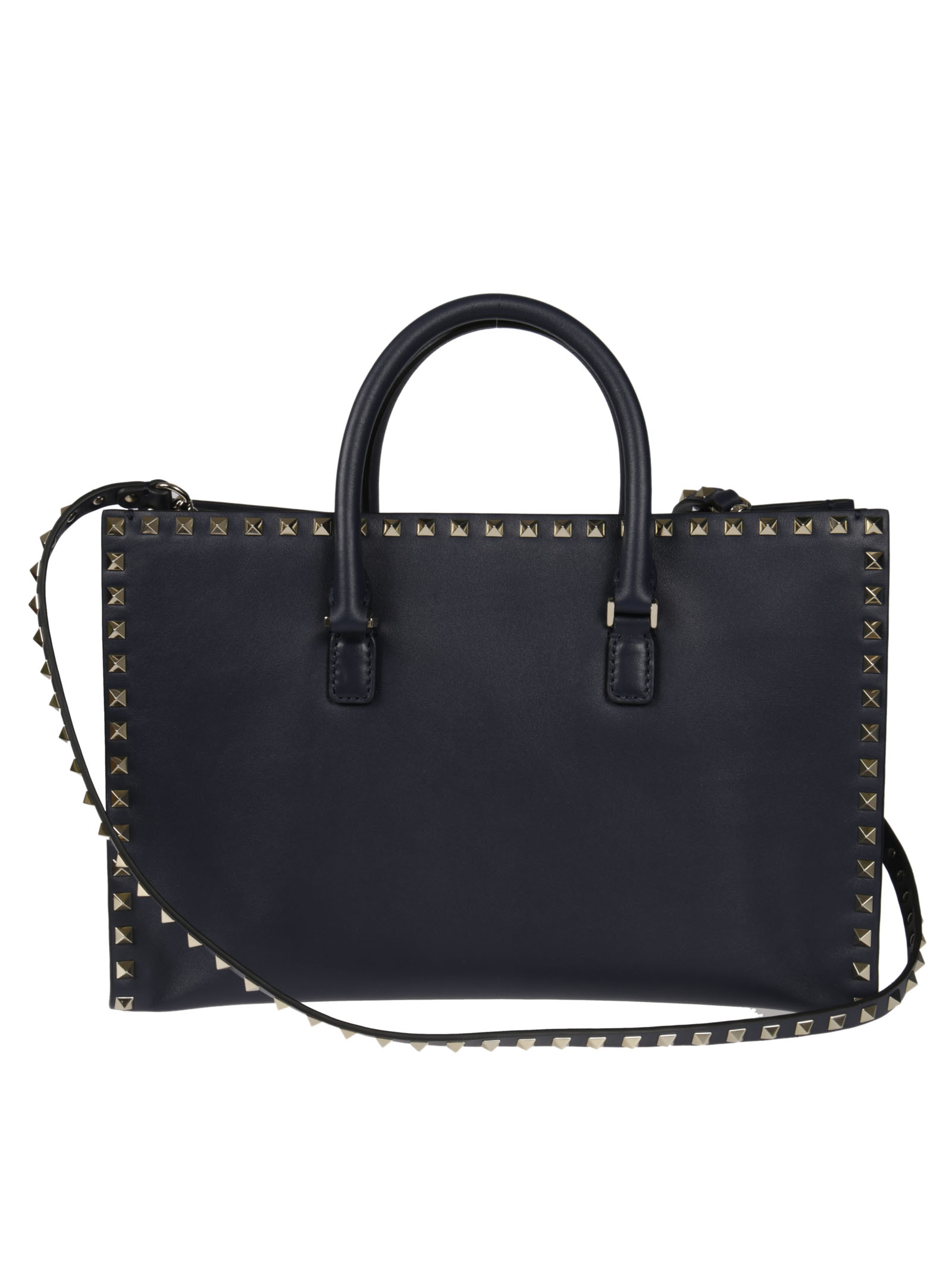 Valentino Garavani ROCKSTUD HANDLE BAG