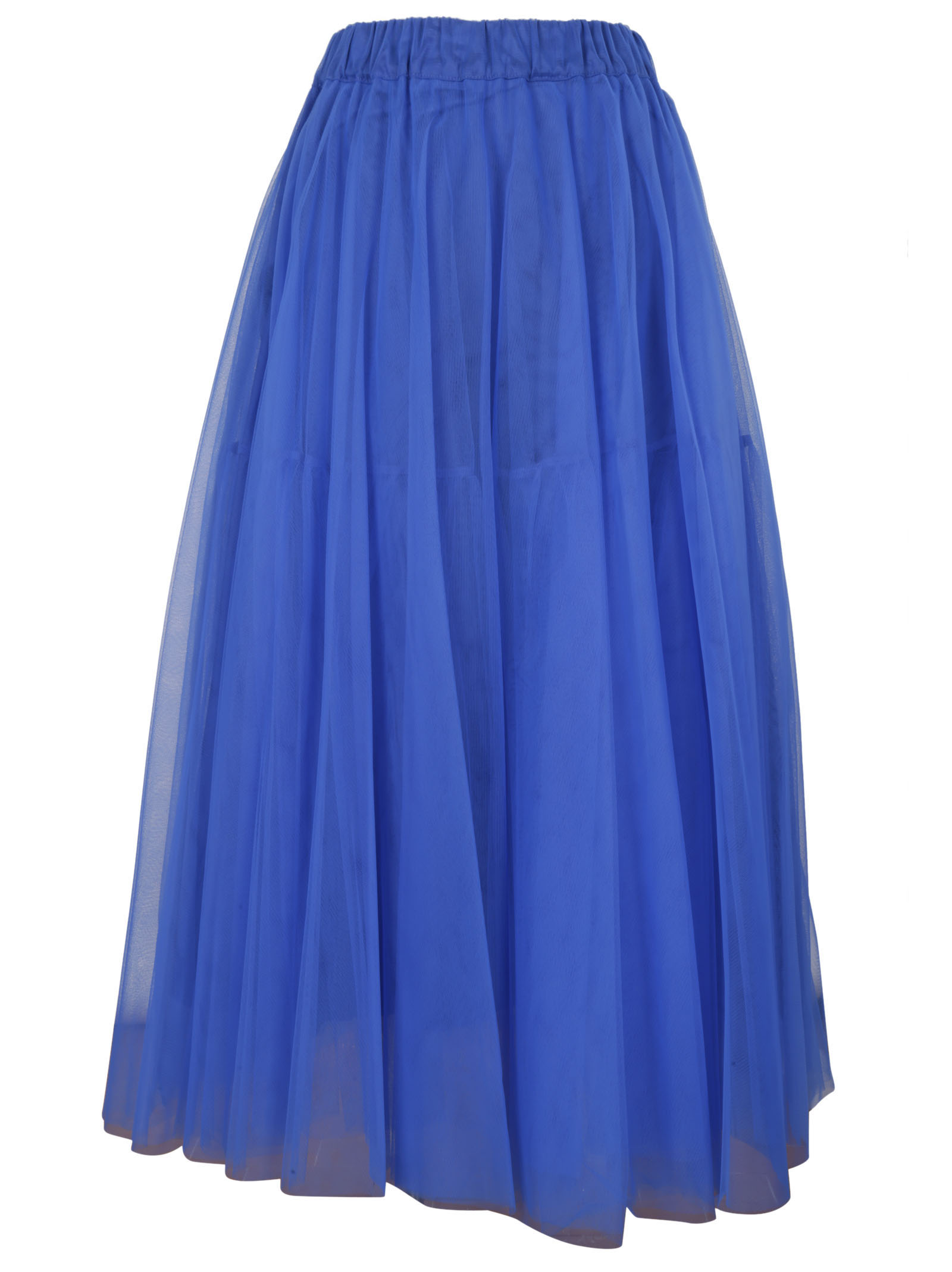Parosh Long skirt