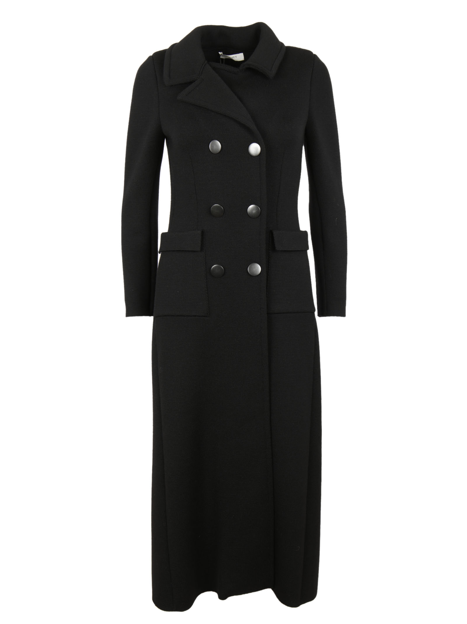 Charlott Charlott Wool Coat