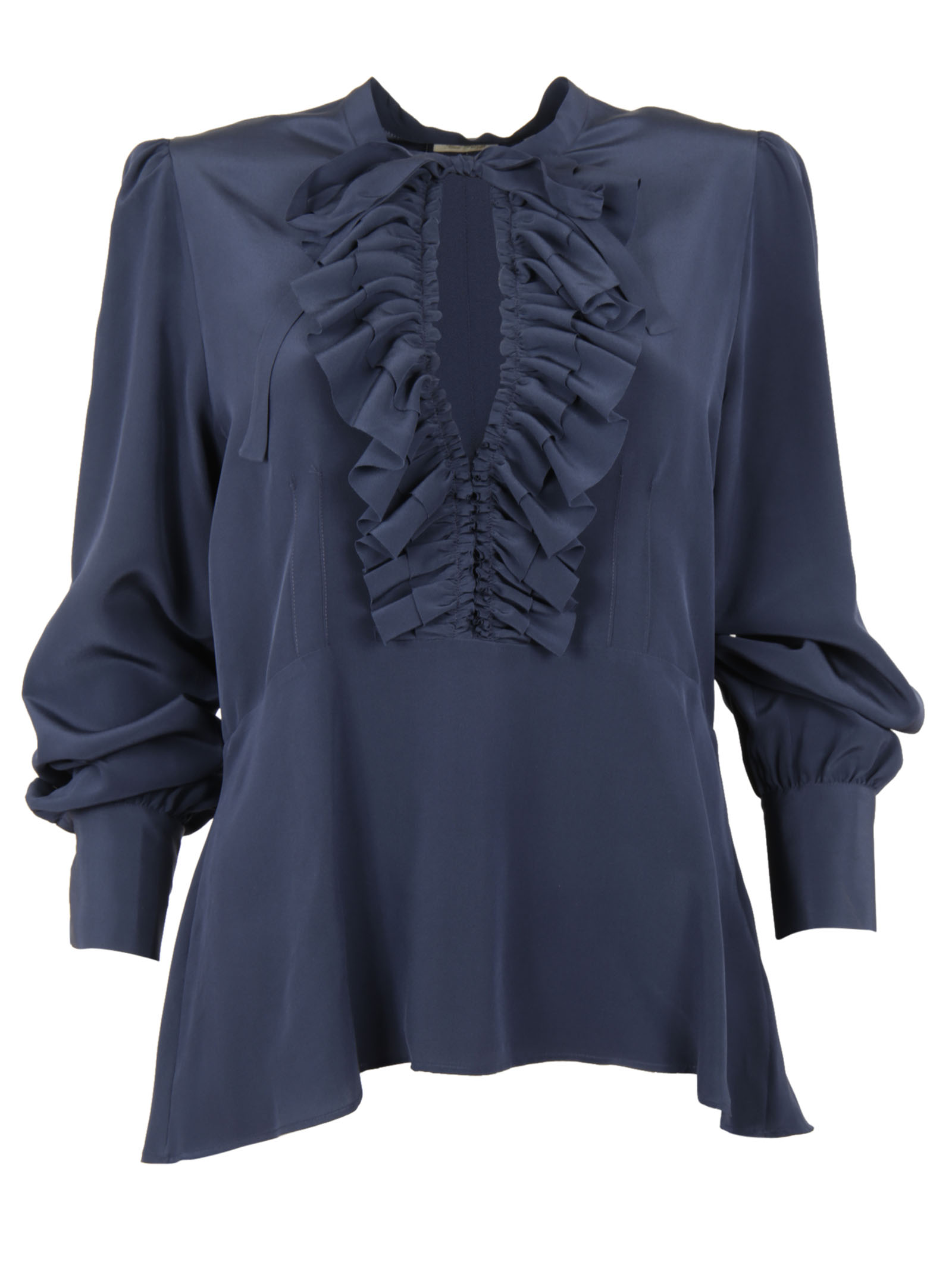 True Royal True Royal Jabo Blouse