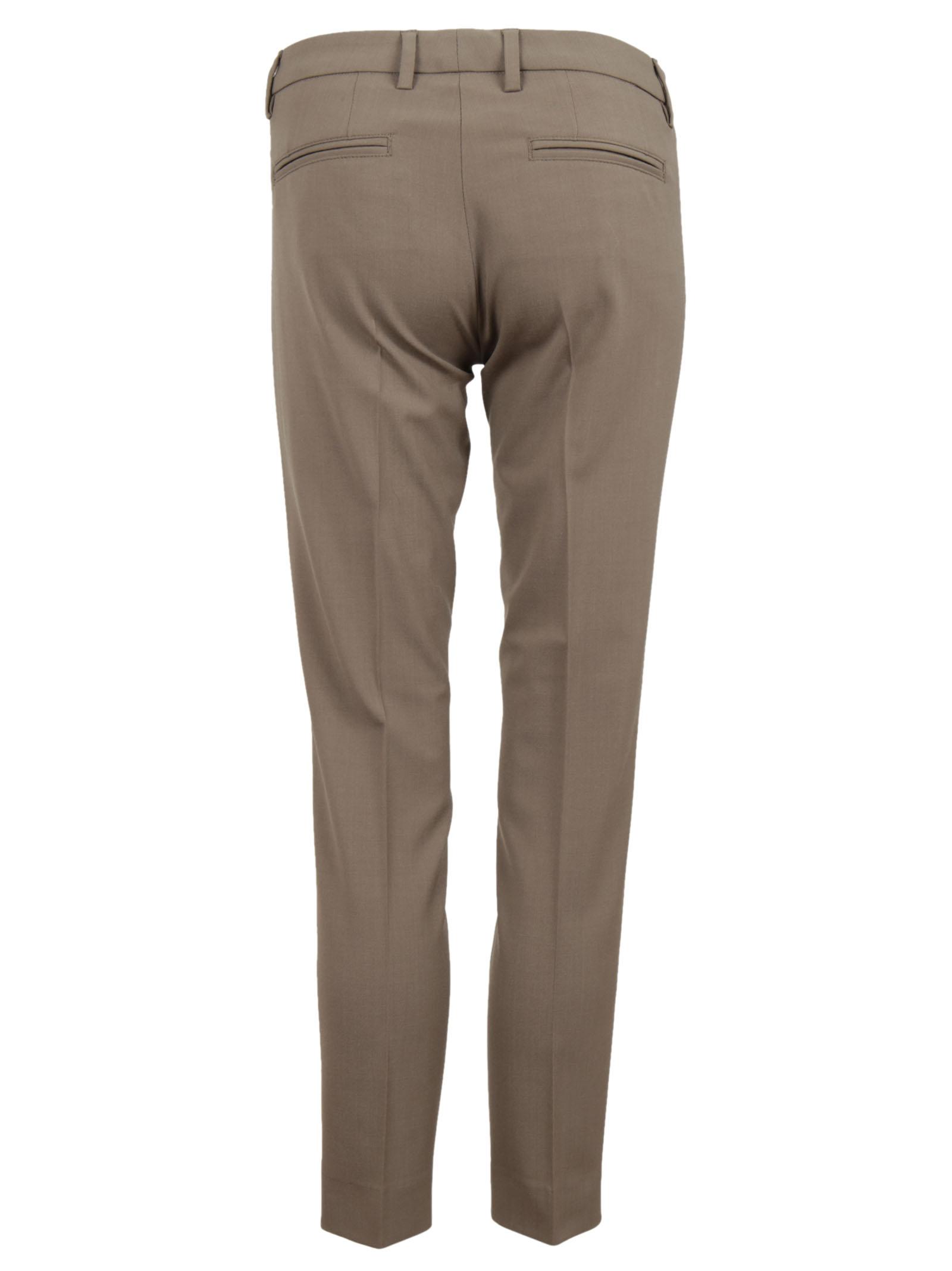True Royal True Royal Skinny Trousers