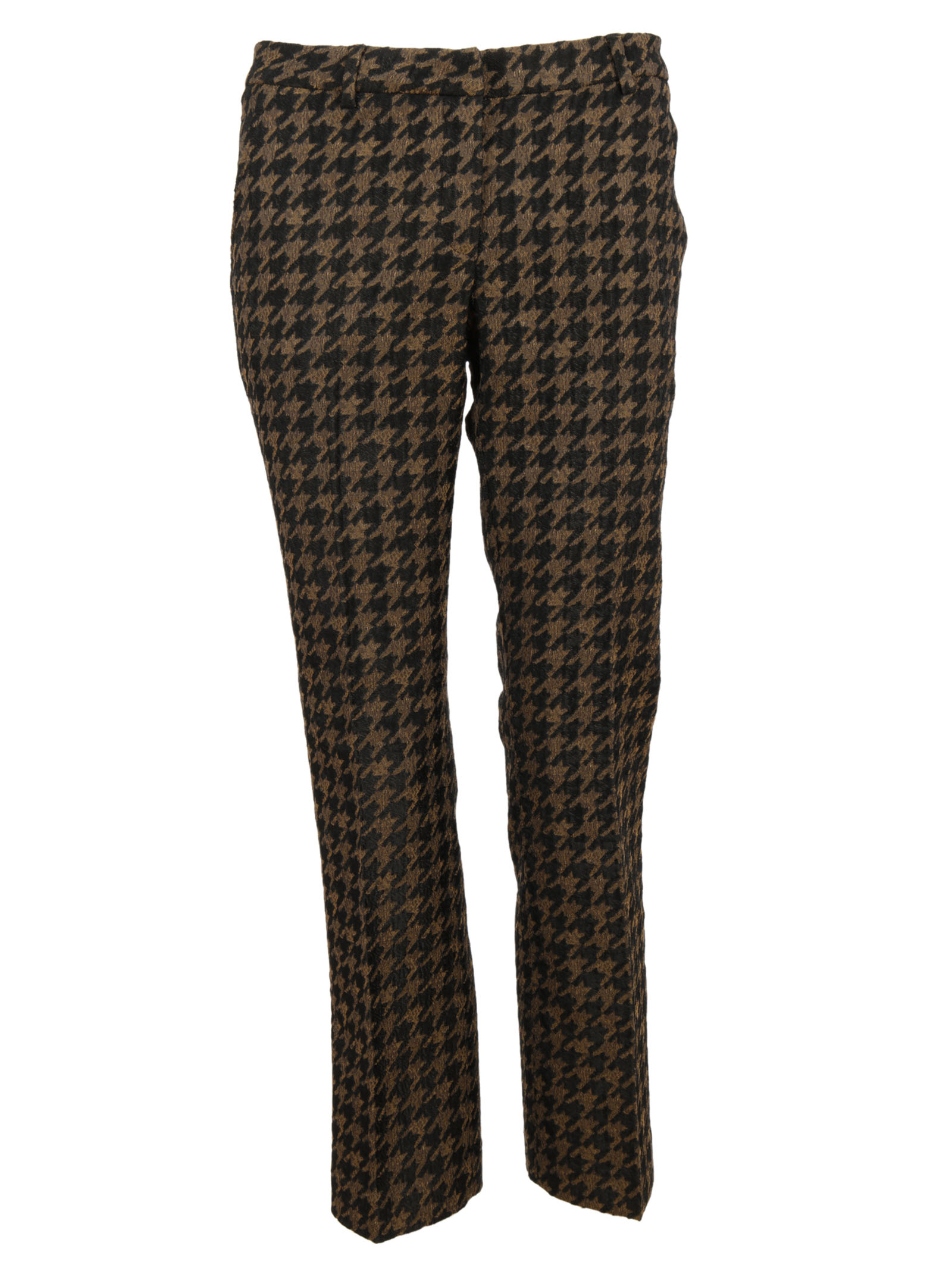 True Royal True Royal Cropped Trousers