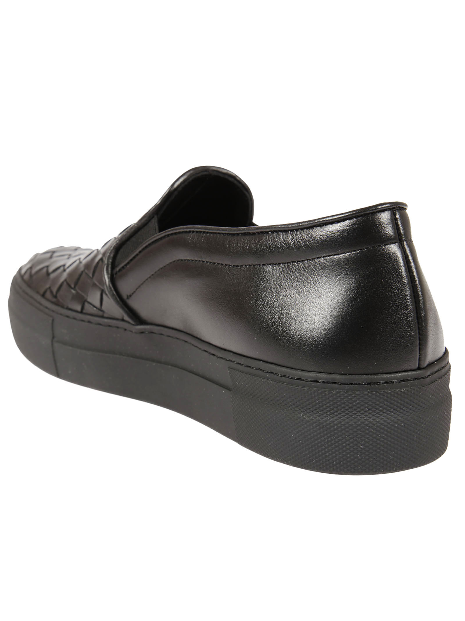 Anna F. Anna F Leather Loafers