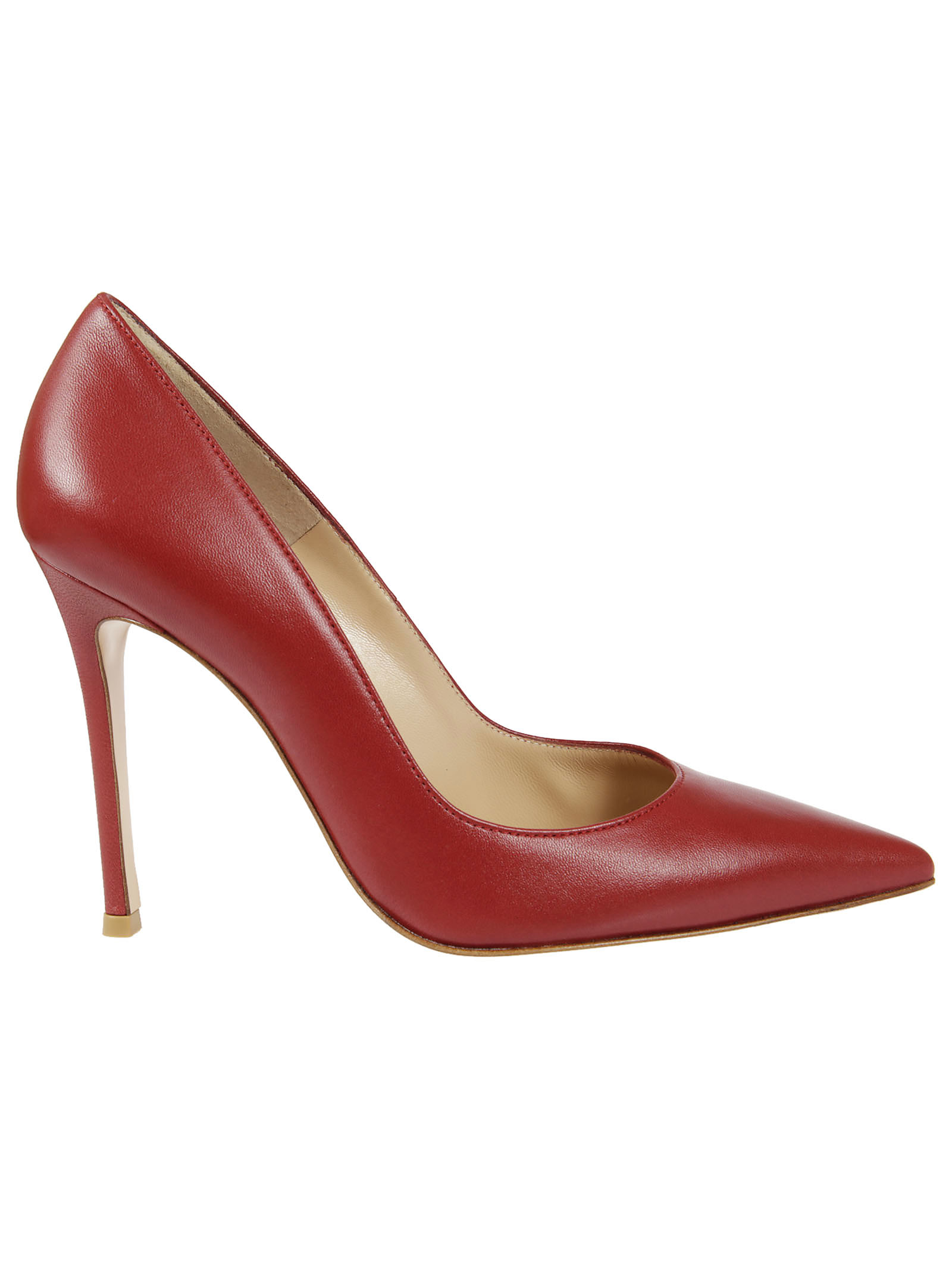 Gianvito Rossi Gianvito Rossi Leather Pumps
