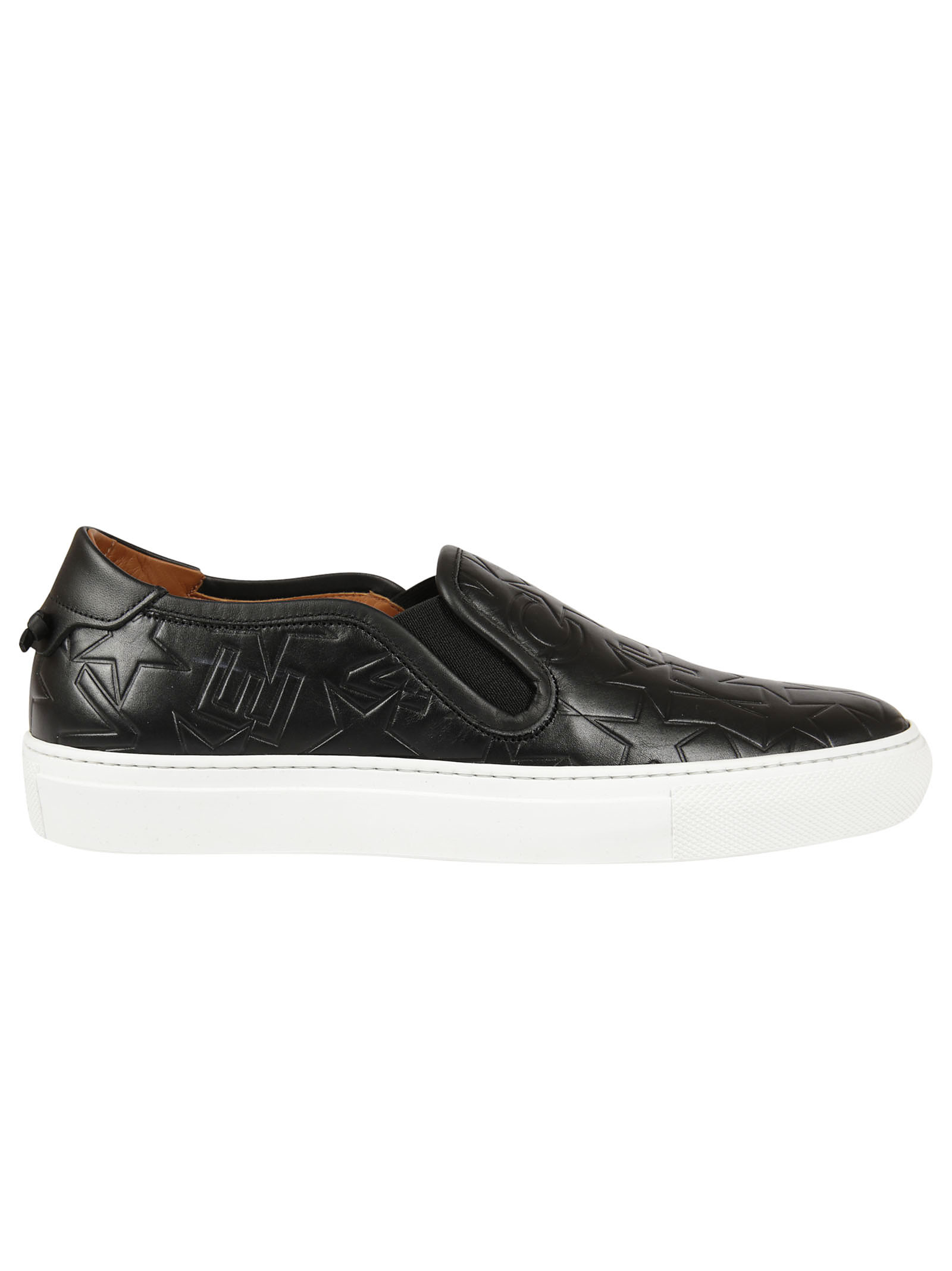 Givenchy Givenchy Studded Slip-On Sneakers