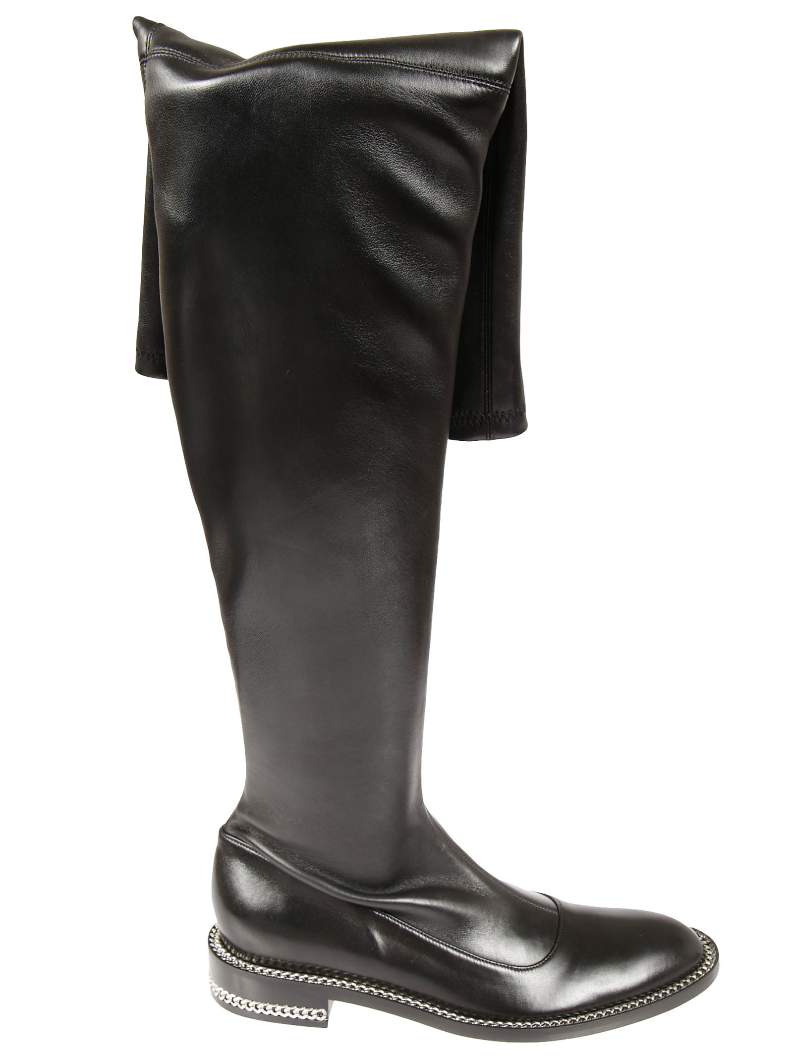 Givenchy Givenchy Stretch Over the Knee Boots
