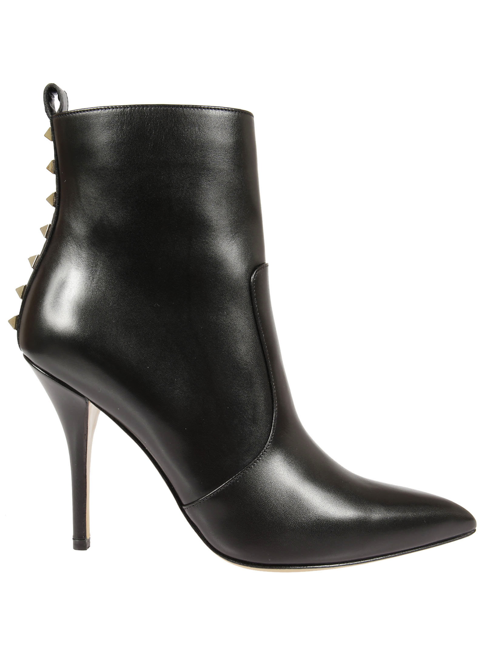 Valentino Valentino Rockstud Ankle Boots