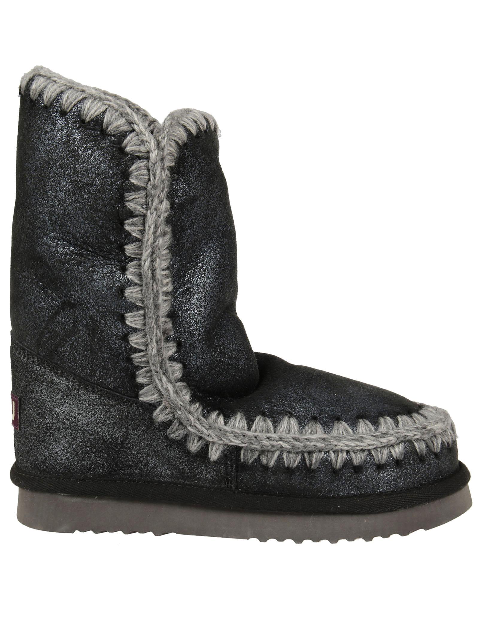 Mou Mou Mueskimo Boots