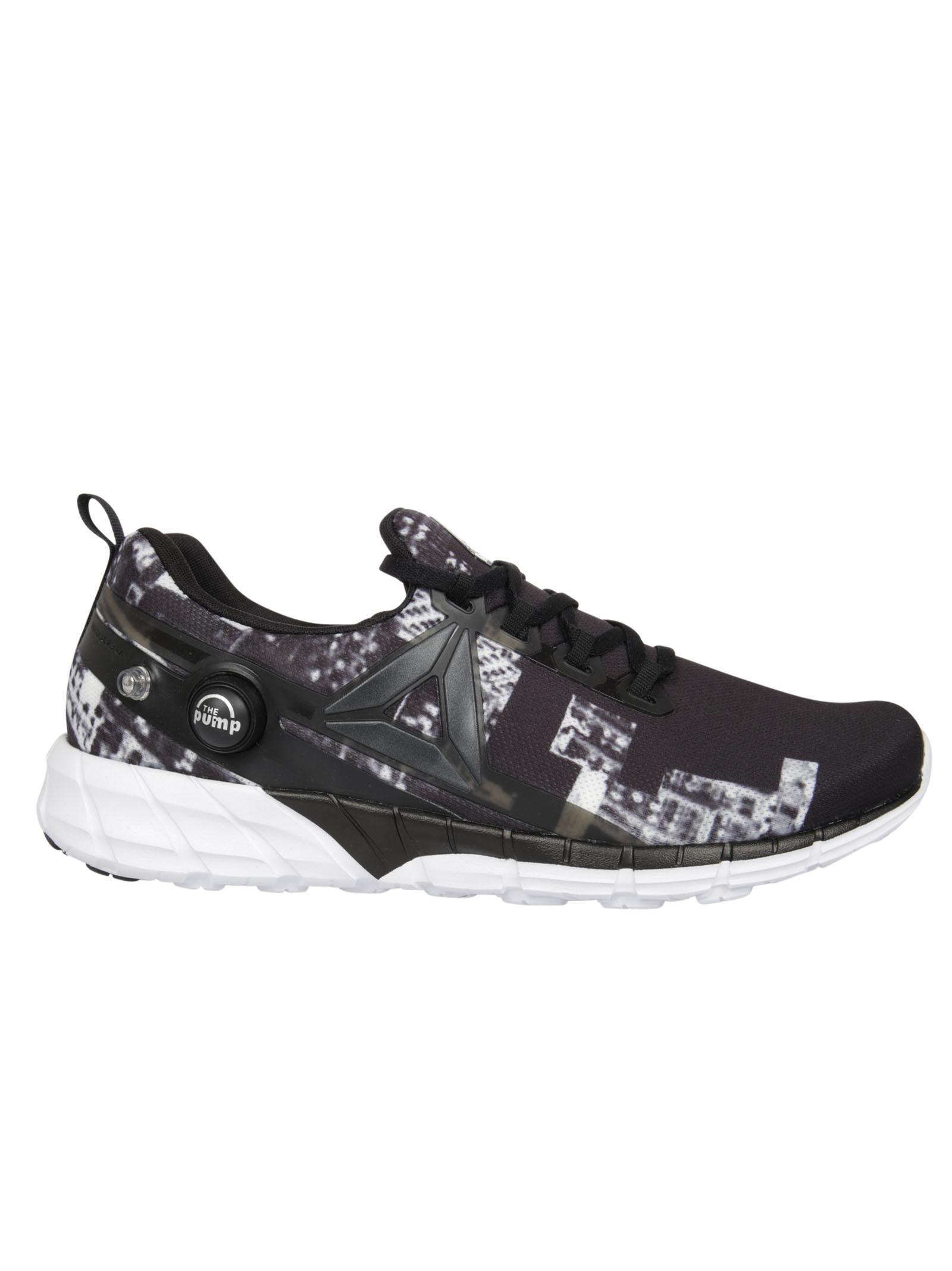 Reebok Reebok Zpump Fusion Sneakers
