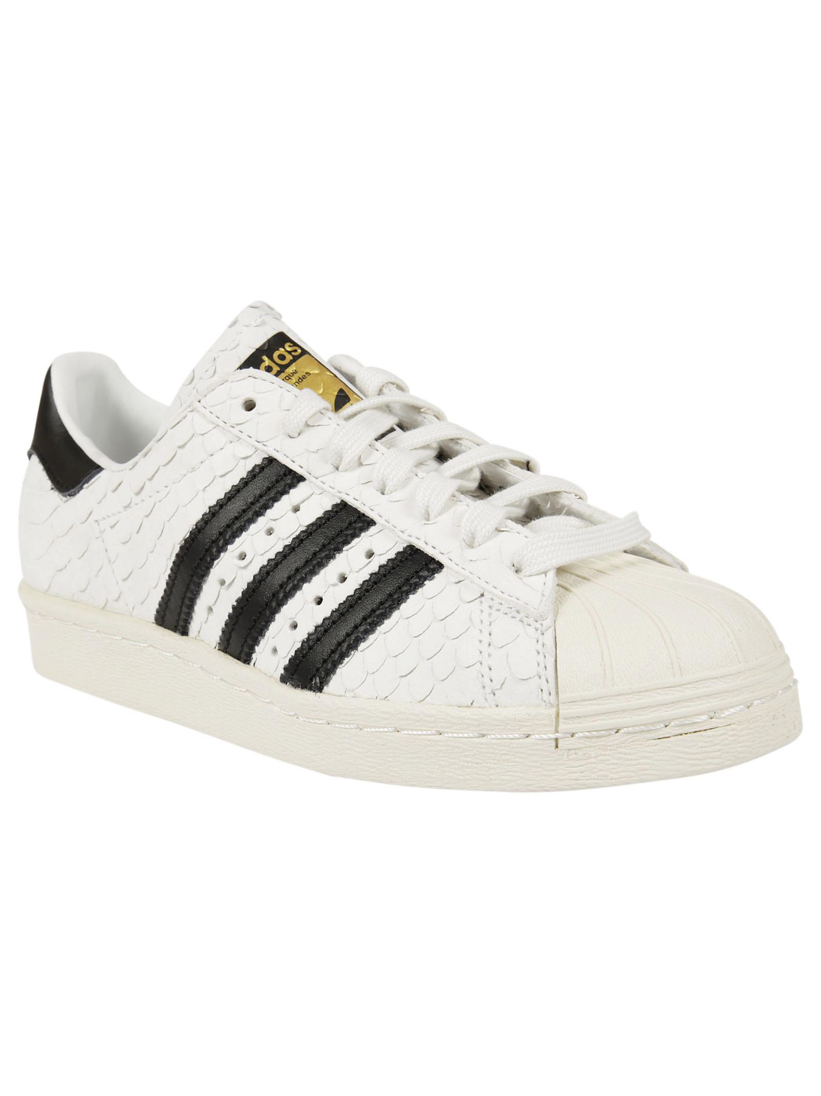 Adidas Adidas Superstar 80s Sneakers