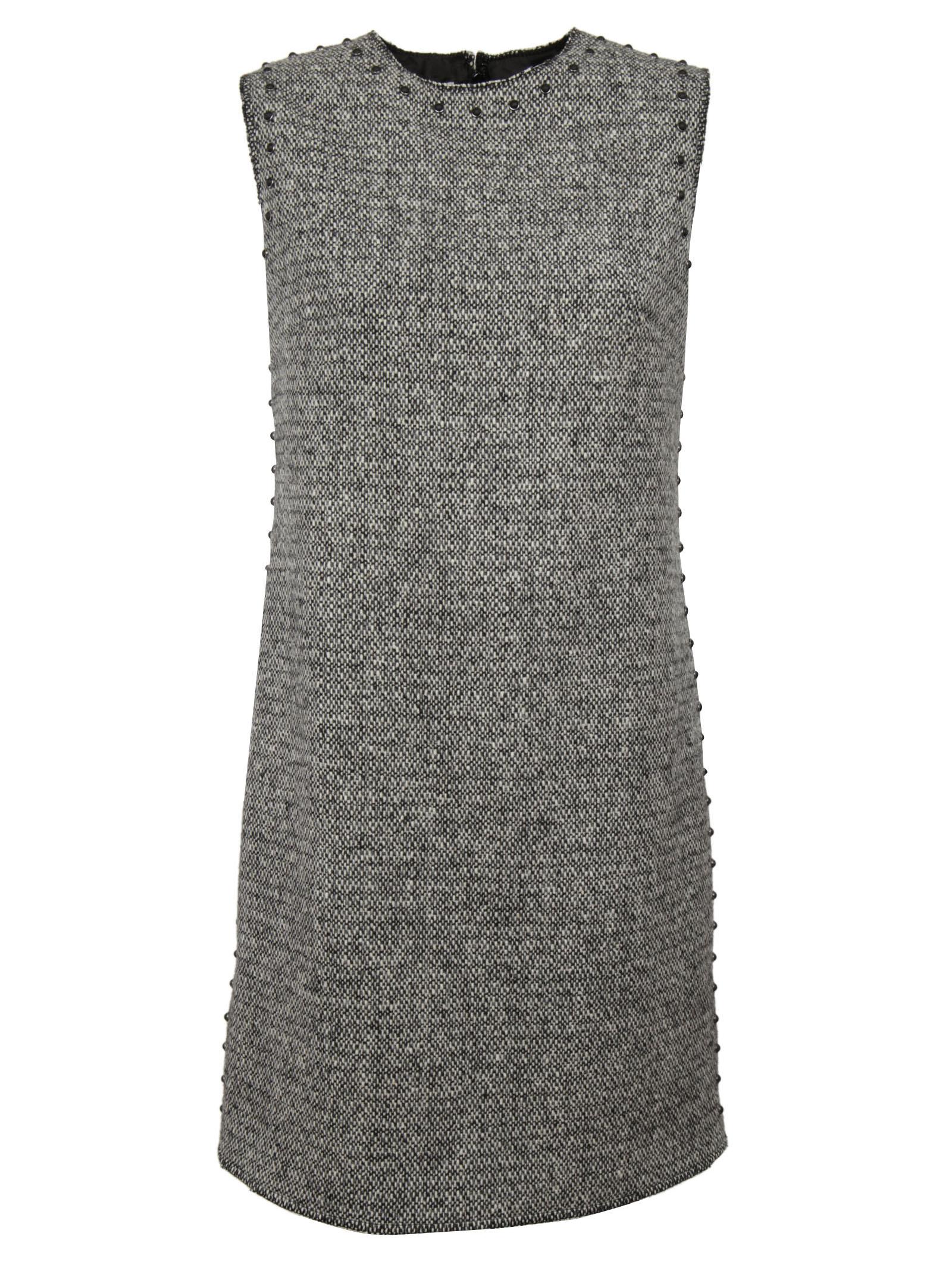 Valentino abito tweed