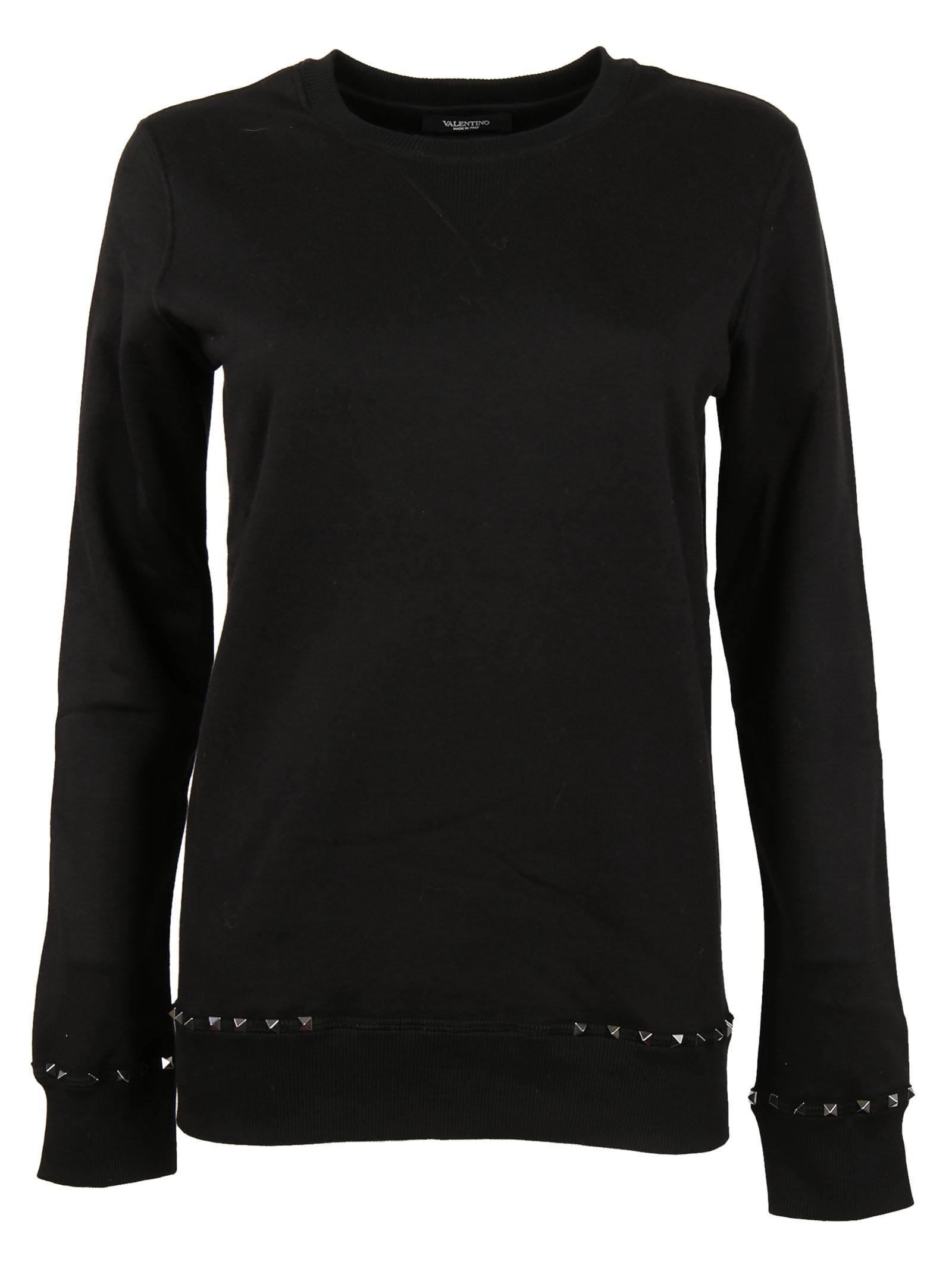 Valentino Valentino Rockstud Sweater