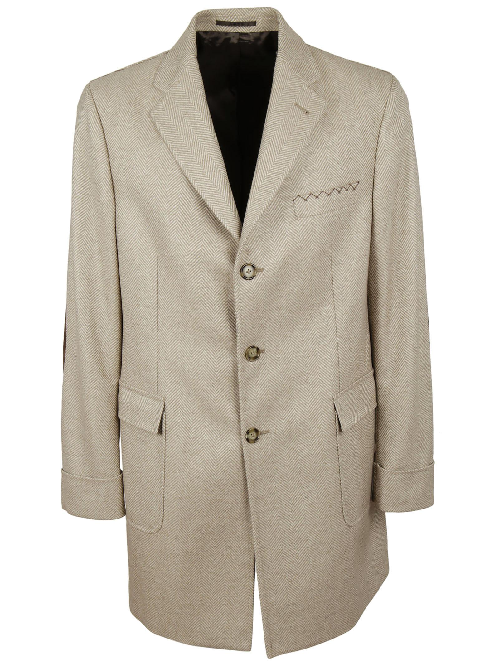 Doriani Doriani Cashmere Coat