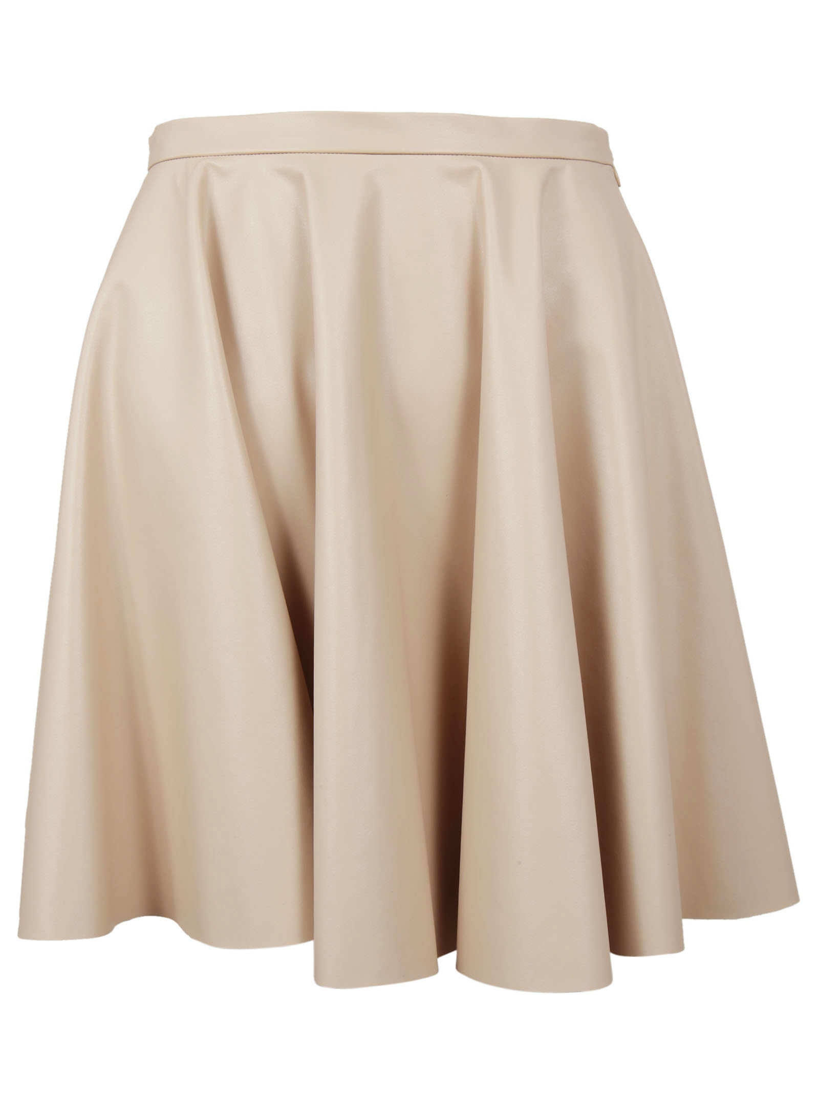 Giamba Giamba Simil Mini Skirt