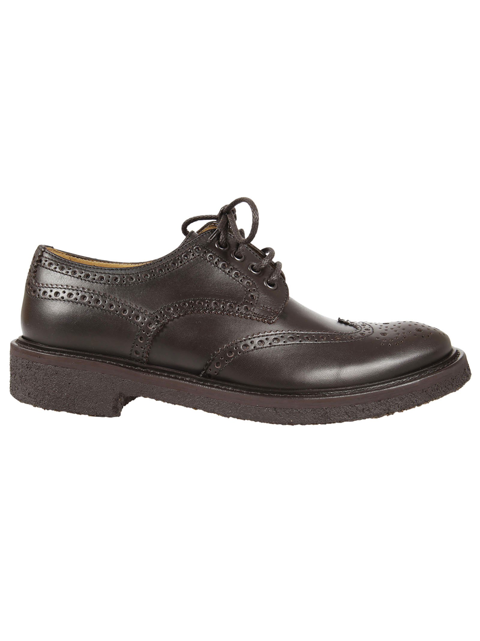 seeboys Seboy`s Perforated Derby Shoes