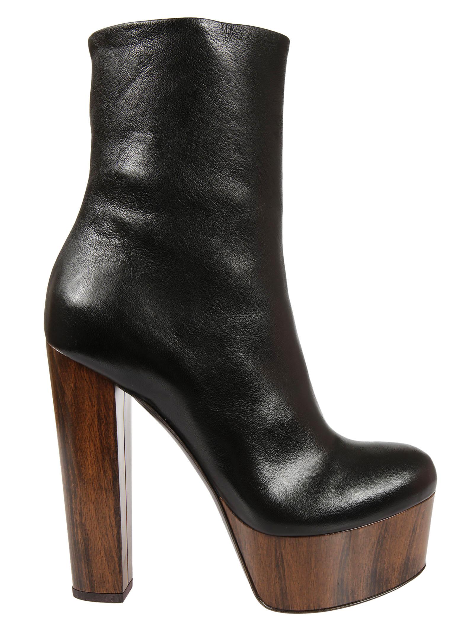 luca valentini Luca Valentini High-Heel Boots
