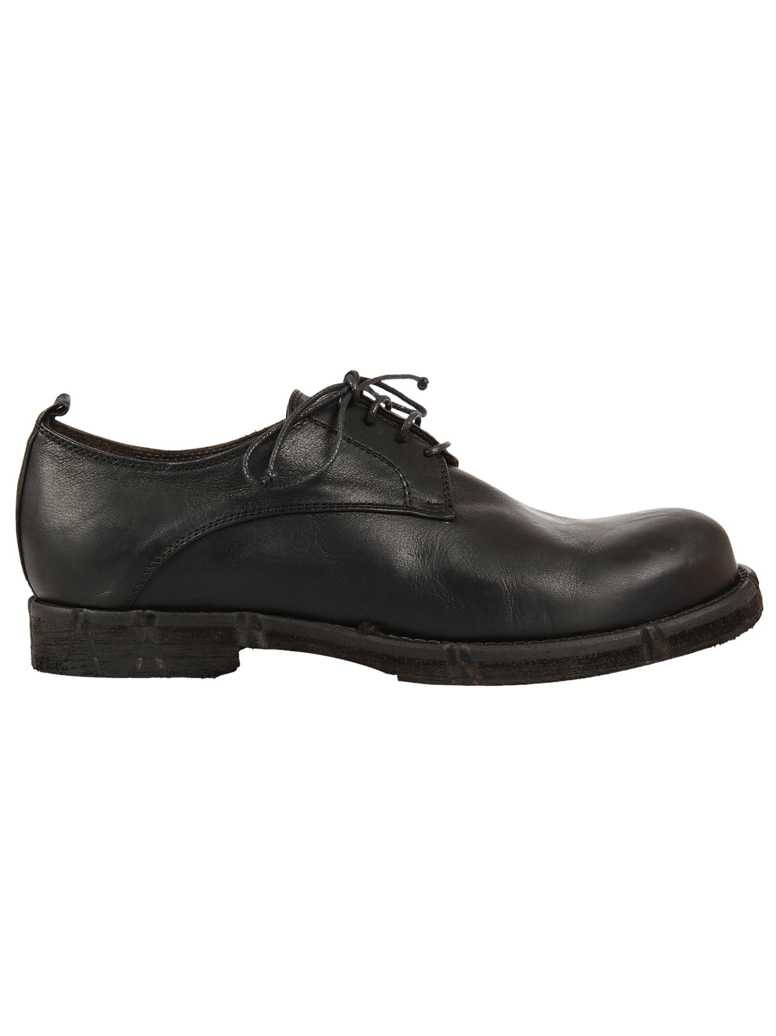 luca valentini Luca Valentini Laced Derby Shoes
