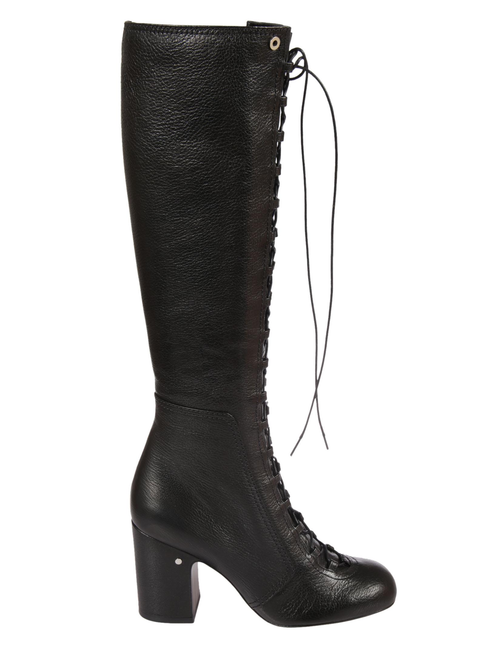 Laurence Dacade Laurence Dacade Mina Over-The-Knee Boots