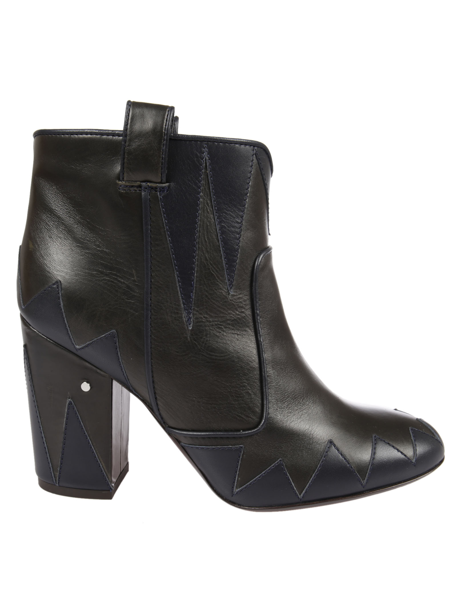 Laurence Dacade Laurence Dacade Pete Spike Ankle Boots
