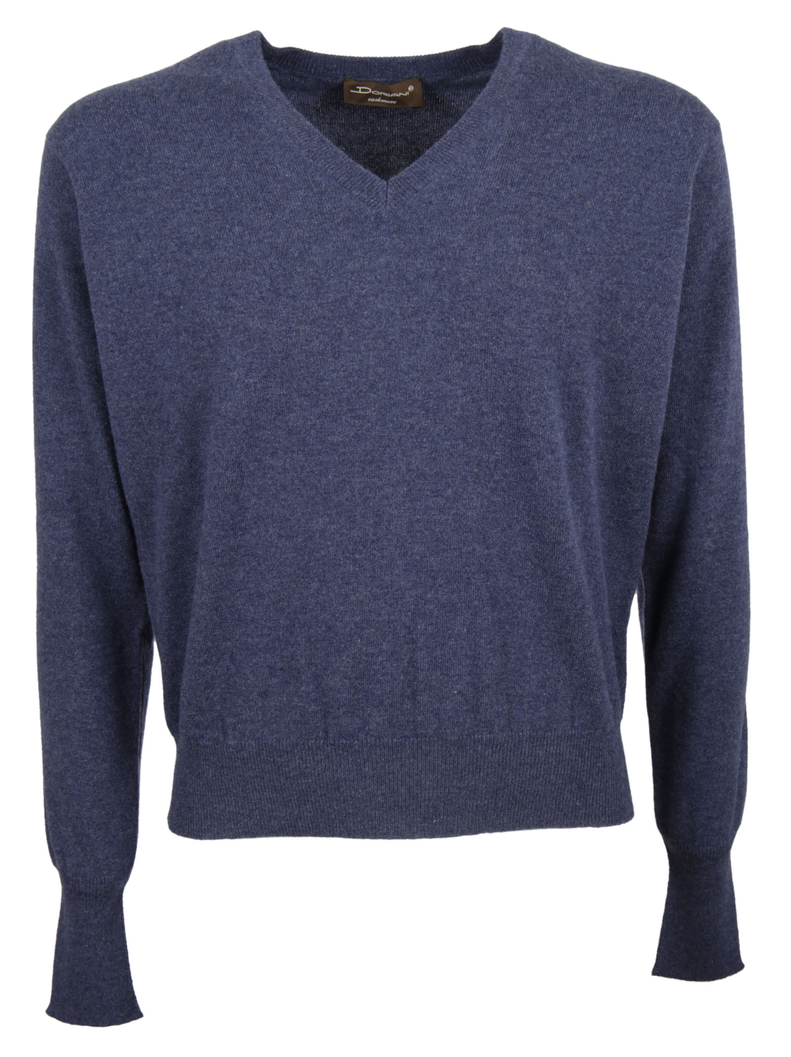 Doriani Doriani V-neck Sweater