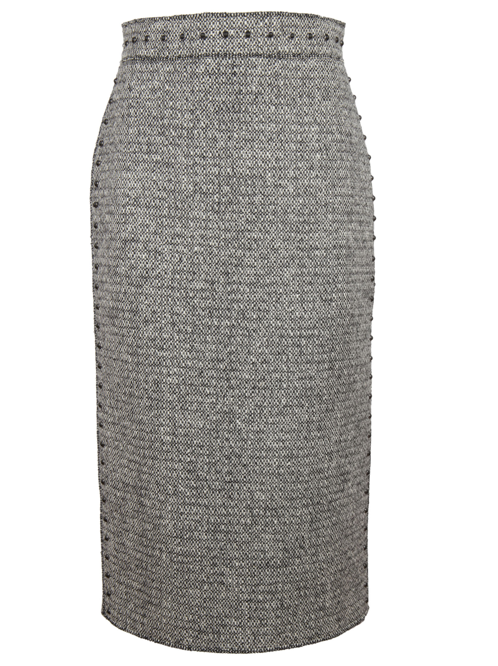 Valentino Valentino Wool Skirt
