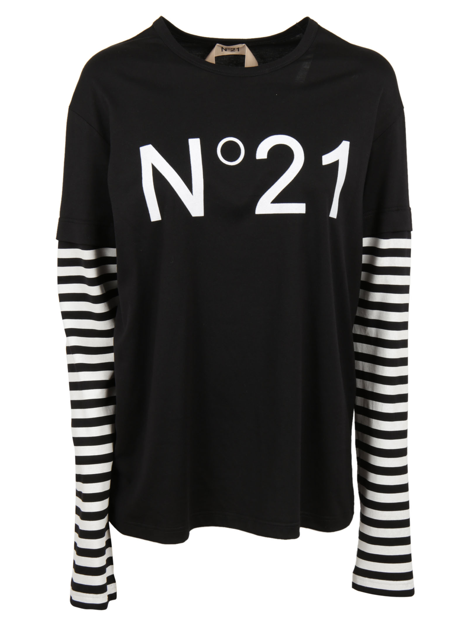 N21 N21 Long sleeves T-Shirt
