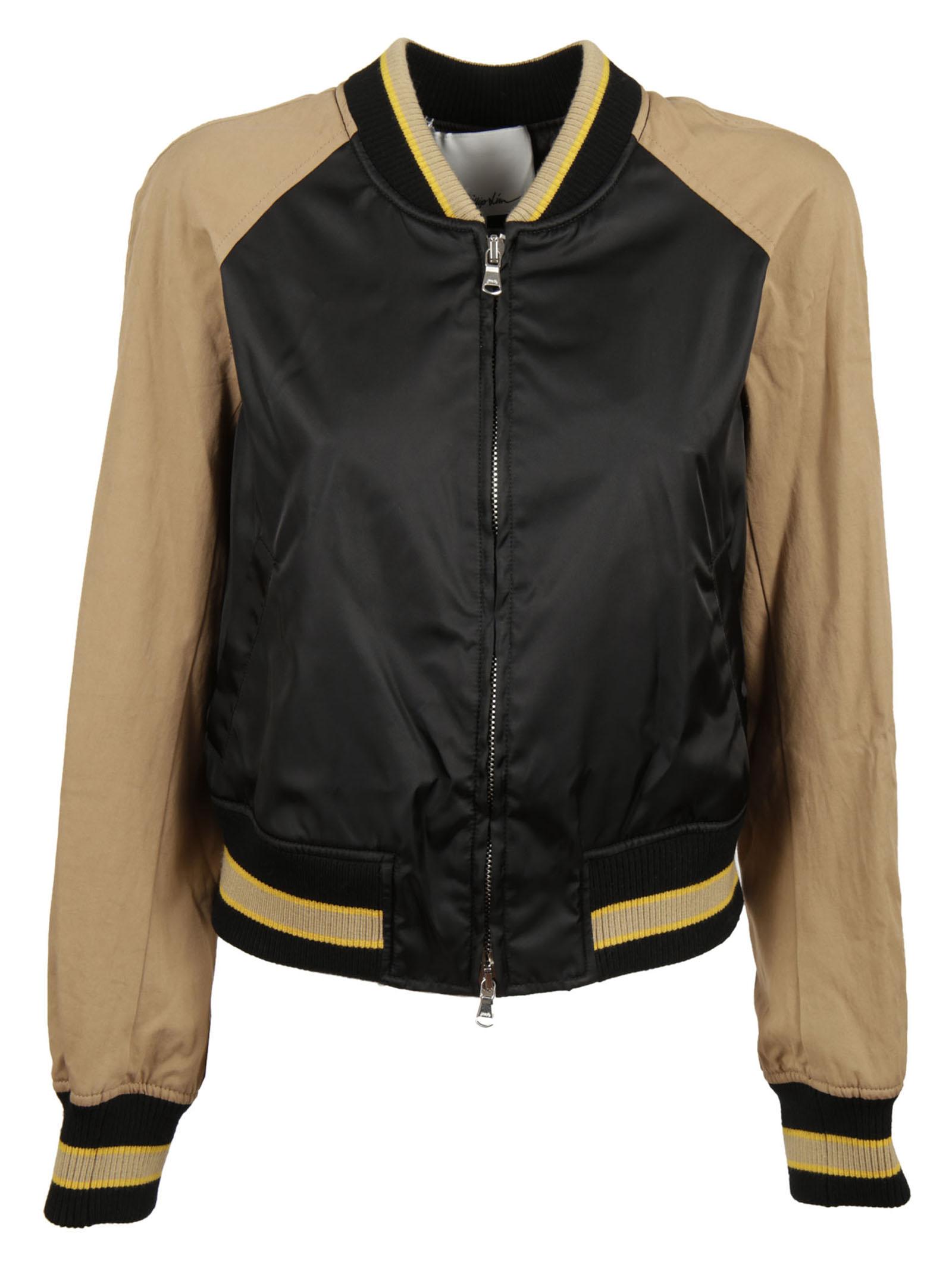 3.1 Phillip Lim 3.1 Phillip Lim Polyamide Jacket